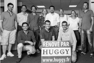 Équipe HUGGY