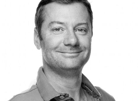 Olivier Souto Conducteur de Travaux