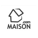 Logo maison.com