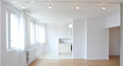 r novation d 39 un appartement de 50m2. Black Bedroom Furniture Sets. Home Design Ideas