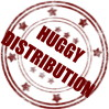 Logo Huggy Distribution