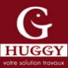 Logo Société Huggy