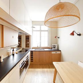 R novation appartement paris les r alisations huggy - Appartement a renover ile de france ...
