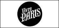 Logo Vivre à Paris