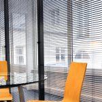 Création de salles de réunion