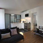 Travaux dans un appartement parisien