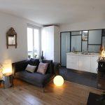 Travaux d'optimisation dans un appartement parisien