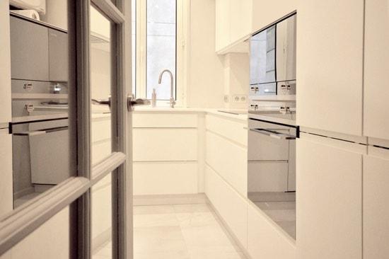 Entreprise de Rénovation d'appartements, maison et bureaux