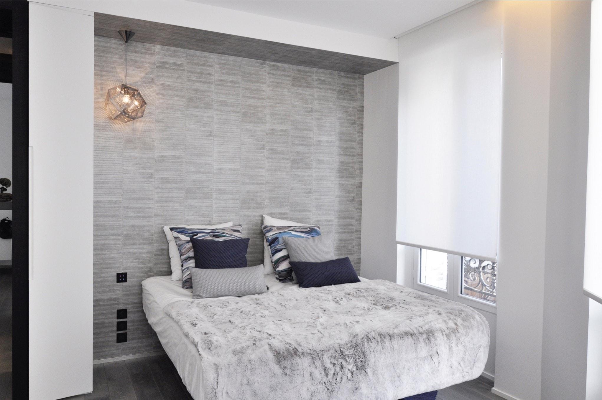 installation domotique r novation design i texier soulas. Black Bedroom Furniture Sets. Home Design Ideas