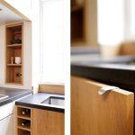 Travaux de rénovation d'une cuisine