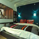 Rénovation d'une chambre à coucher