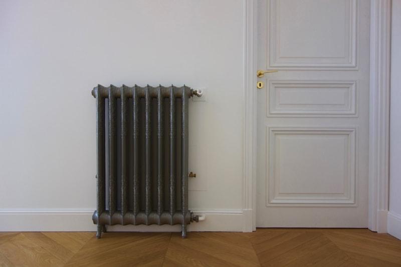 Réhabilitation de système de chauffage