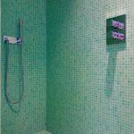 Création d'une nouvelle douche