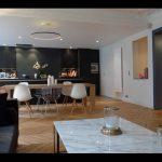Appartement rénové avec l'agence Verocotrel