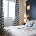 Création d'une nouvelle chambre dans l'appartement rénové