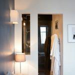 Création d'un double ouverture sur la salle de bains