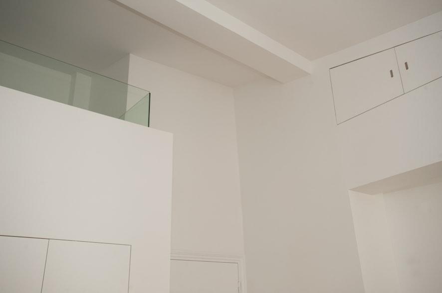 Rangements de l'appartement