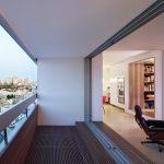 Aménagement d'un appartement parisien