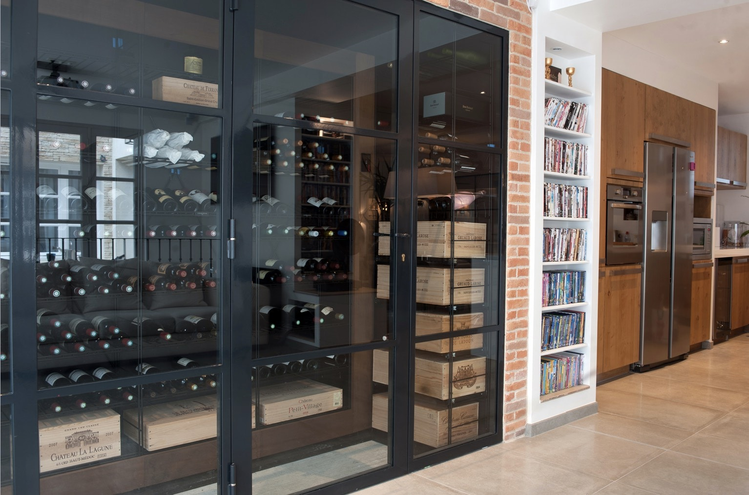 travaux de r novation d 39 une maison de ville i moutiez haller. Black Bedroom Furniture Sets. Home Design Ideas