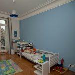 Travaux de rénovation d'un appartement familial