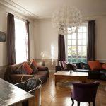Travaux de rénovation d'un appartement de 200m2 à Vincennnes