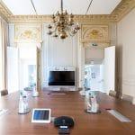 Majestueuse salle de réunion