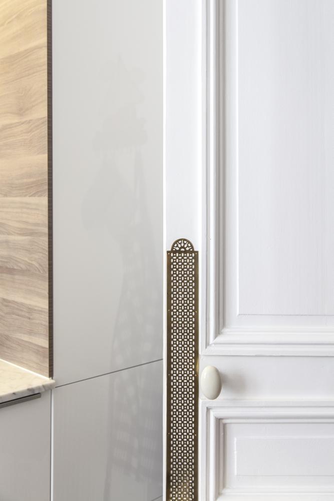 moderniser un appartement. Black Bedroom Furniture Sets. Home Design Ideas