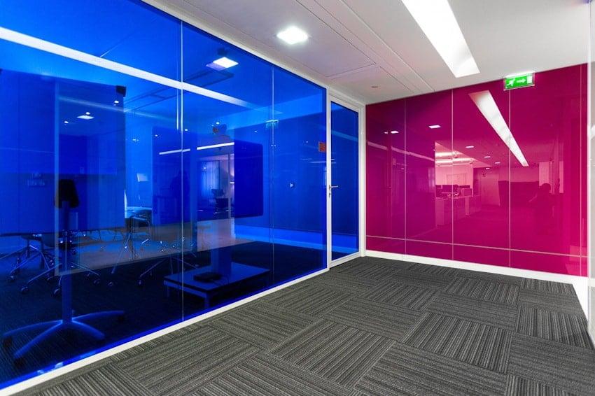 huggy entreprise de r novation de bureaux paris. Black Bedroom Furniture Sets. Home Design Ideas