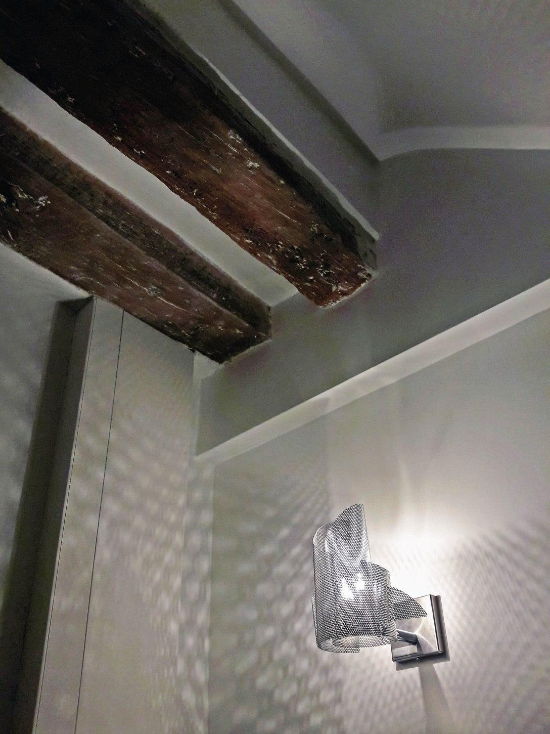 Travaux de rénovation et maitrise d'œuvre d'un appartement parisien sous les toits
