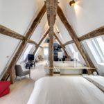 Travaux de rénovation et maitrise d'œuvre d'un appartement parisien sous les toits 29