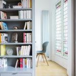 Travaux de rénovation d'un appartement élégant