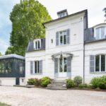 Rénovation à Croissy sur Seine