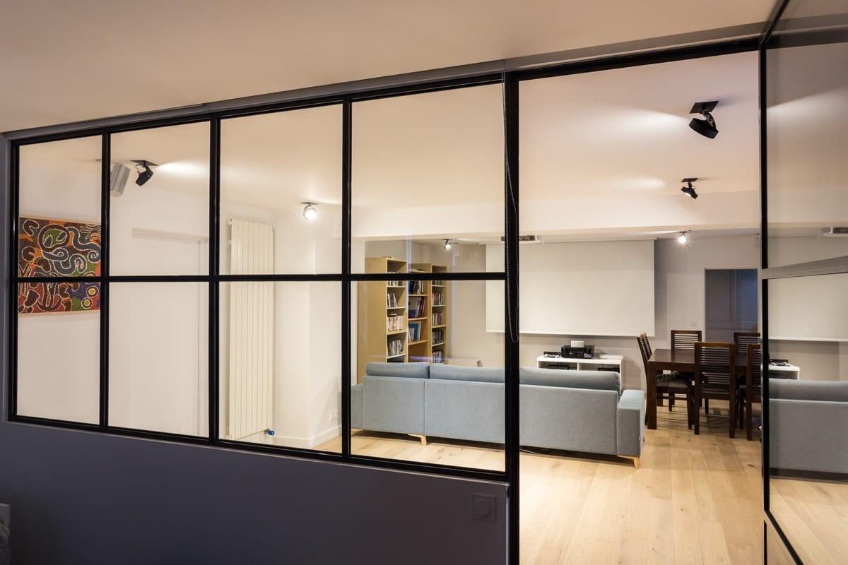Rénovation de qualité à Croissy sur Seine 6