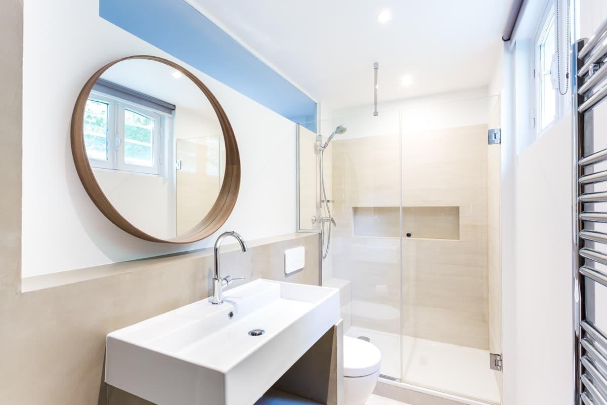 Rénovation de qualité à Croissy sur Seine 4