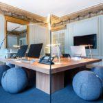 Rénovation de bureaux pour une agence immobilière 3