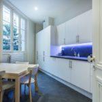 Rénovation de bureaux pour une agence immobilière 7