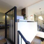 Rénovation d'un appartement haussmanien avec création de mezzanine 1