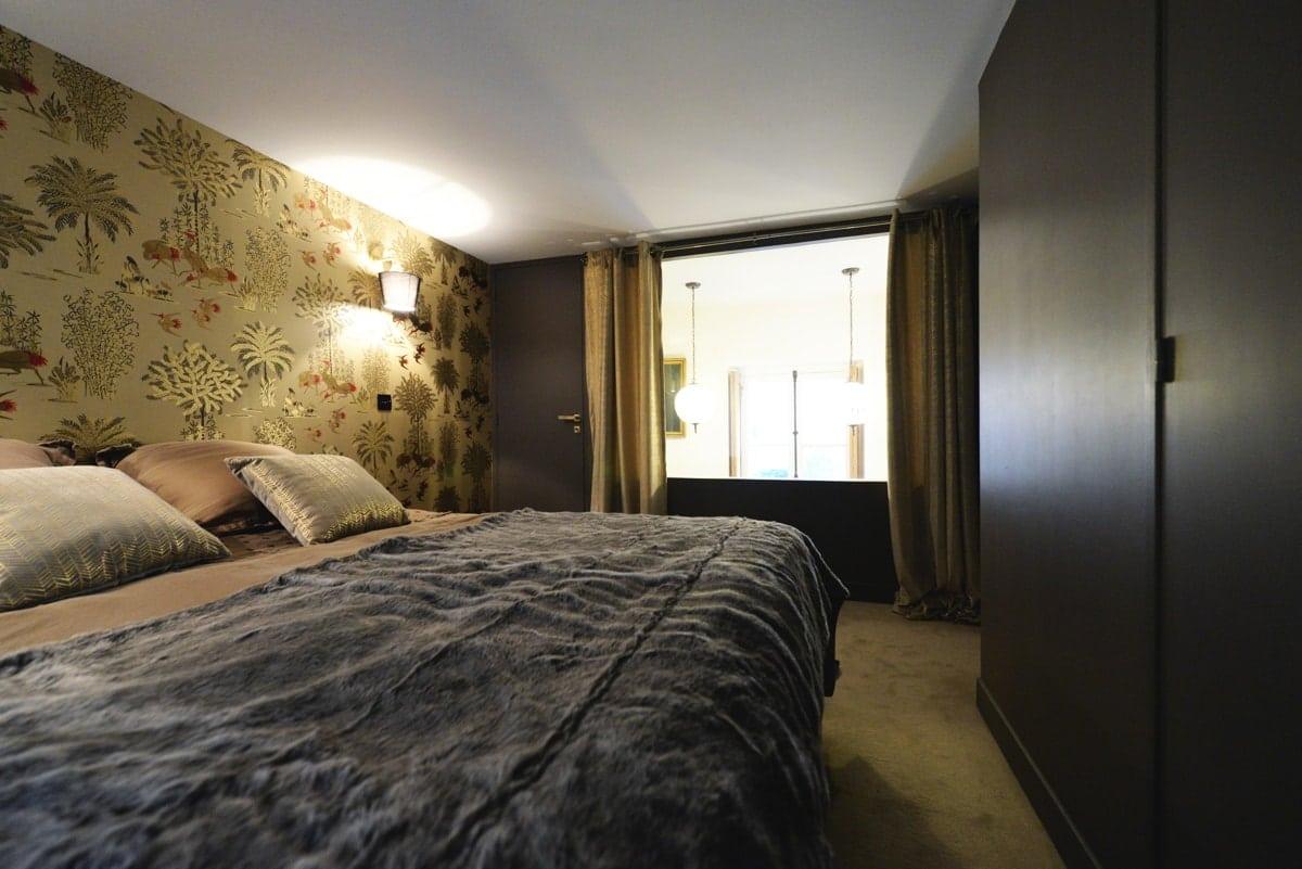 Rénovation d'un appartement haussmanien avec création de mezzanine 6