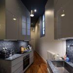 Rénovation d'un appartement haussmanien avec création de mezzanine 8