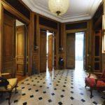 Rénovation d'un appartement haussmanien avec création de mezzanine 21