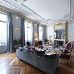 Rénovation d'un appartement haussmanien avec création de mezzanine 22