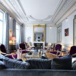 Rénovation d'un appartement haussmanien avec création de mezzanine 23