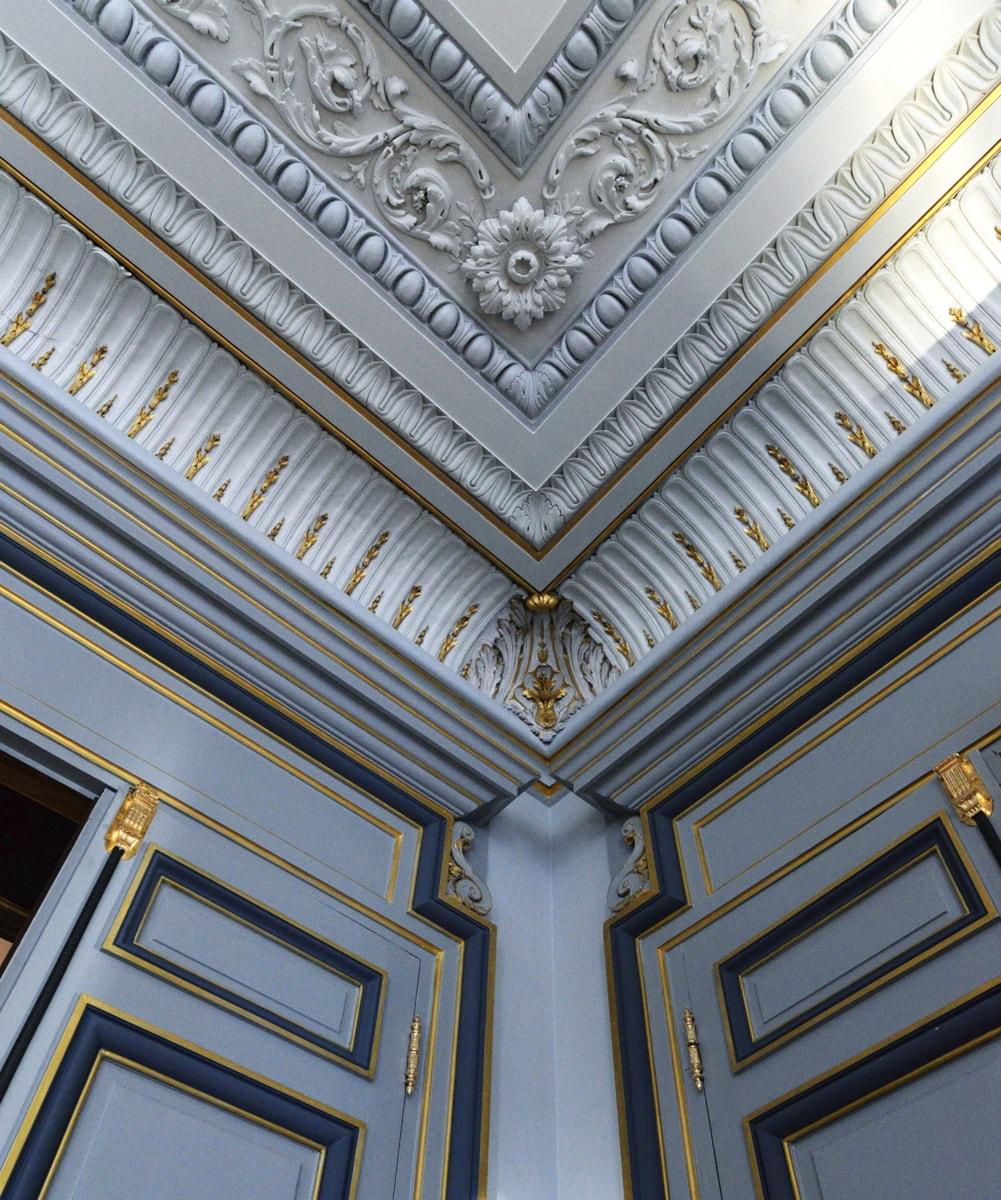 Rénovation d'un appartement haussmanien avec création de mezzanine 24
