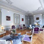 Rénovation d'un appartement haussmanien avec création de mezzanine 28
