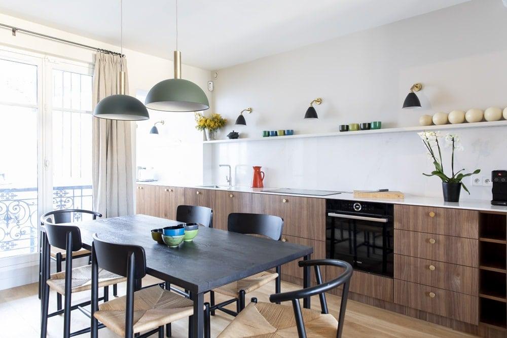 Rénovation Appartement de charme et élégant 04