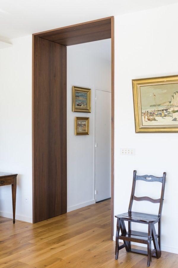 Rénovation bois de Boulogne 25