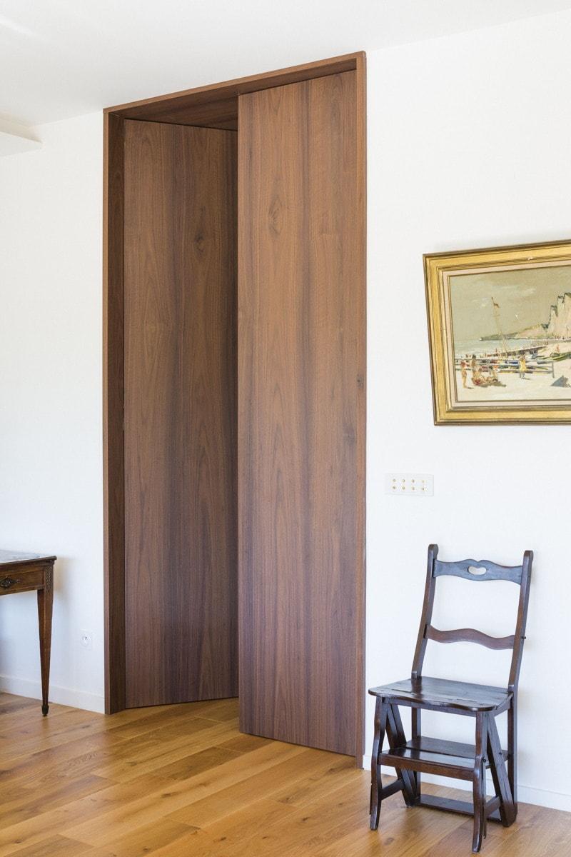 Rénovation bois de Boulogne 24