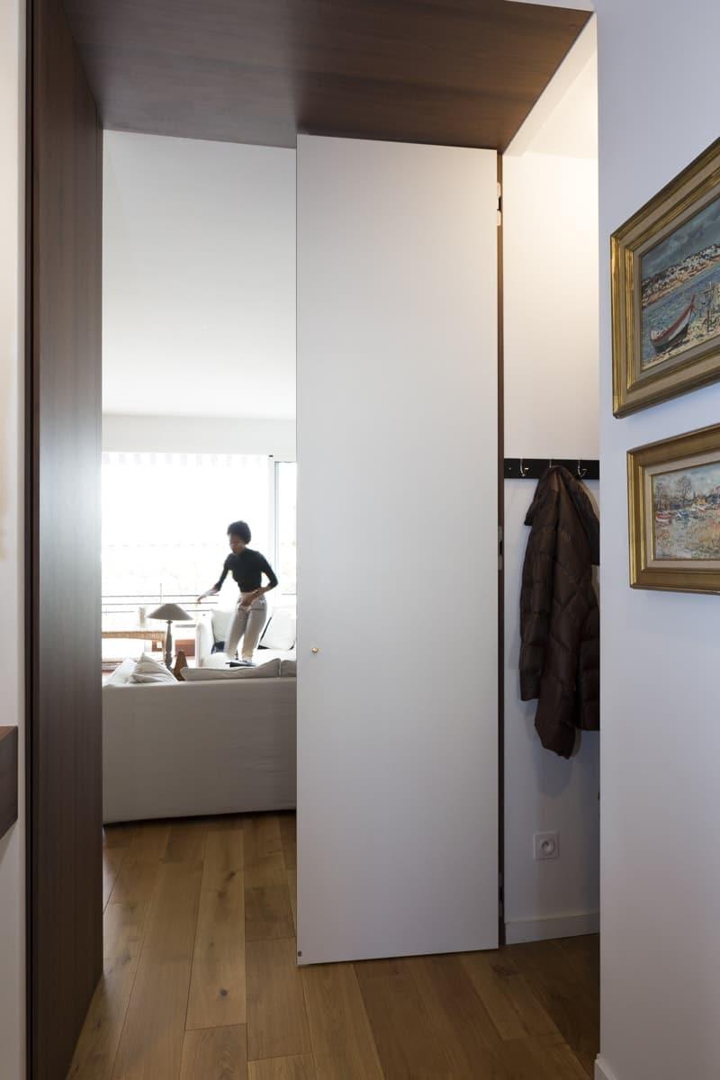 Rénovation bois de Boulogne 8