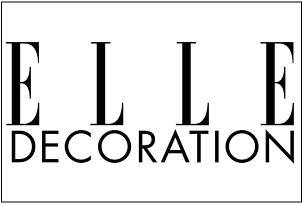 Logo Elle Décoration