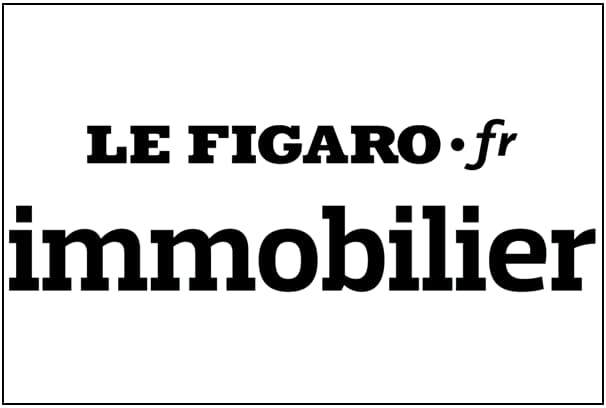 Logo Le Figaro immobilier